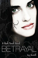 Dark Touch: Betrayal by Amy Meredith (Paperback, 2011)