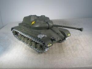 Solido U.S. ARMY M47 GENERAL PATTON TANK #202 SUPER CONDITION