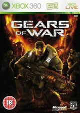 XBOX 360-Gears of War (ORIGINAL RELEASE) ** NOUVEAU & Sealed ** En Stock au Royaume-Uni