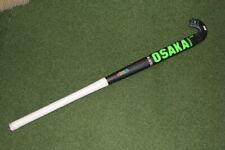"New listing Field Hockey INDOOR Hockey Stick OSAKA Carbon 36.5"" Pro Tour Neon Ltd New"
