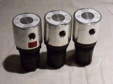 (3 Pcs) New Pressure Systems International 31083-02 Regulator Valve