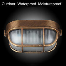 Retro moisture explosion-proof lamp ceiling light outdoor wall & Porch lighting