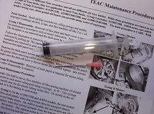 Teac Motor Oiling Syringe