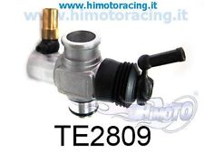 TE2809 CARBURATORE PER MOTORE A SCOPPIO SH 28 CXP 1:8 CARBURETOR COMPLETE HIMOTO