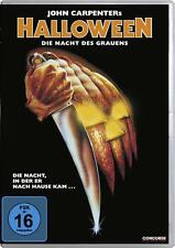 DVD HALLOWEEN # v. John Carpenter, Jamie Lee Curtis # KULTFILM ++NEU