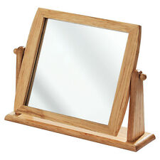 Shine - Solid Wood Large -standing Adjustable Mirror ZPH1101103