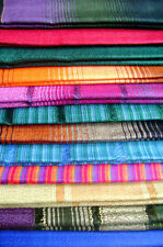 WHOLESALE LOT OF 50 BEAUTIFUL SHAWLS AND WRAPS
