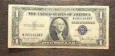 1935-D Silver Certificate 1$ Dollar Bill Note (P533)