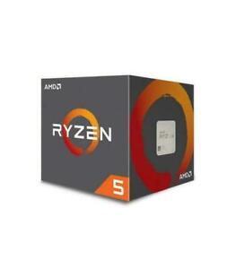 AMD Ryzen 5 1600 Stepping AF 3.2GHz Procesador 16MB AM4