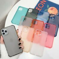 For Apple Iphone 6/ 6s/ 7/ 8 TPU Silicone Gel Phone Case