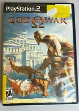 God of War II - Playstation 2 PS2 Game - Complete & Tested