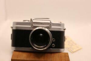 Super Rare Wrayflex 1 with Unilite 50mm Lens