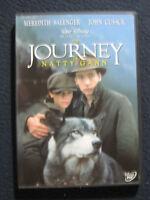 The Journey of Natty Gann [DVD] [1985]