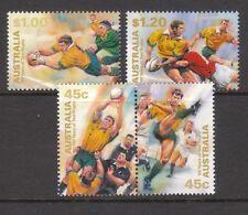 Australie 1999   RUGBY    postfris/mnh