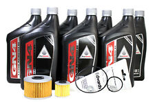 2016-2019 HONDA Pioneer 1000 Complete Honda Oil Change DCT Filter Change Kit