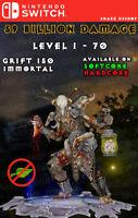 Diablo 3 Nintendo Switch - Modded Primal - Mundunugu's Set - Witch Doctor 2.6.8