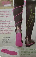 Plantare anatomico in gel gelato per la salute dei tuoi piedi