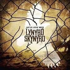 Lynyrd skynyrd-Last of a Dyin 'Breed (180g vinyle Edition) NEUF