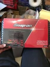 Snap On Line Clamp Master Set NEW