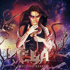 ELA - Second Reality - CD - 200987