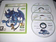 GIOCO MICROSOFT XBOX 360 BLUE DRAGON - XBOX360
