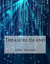NEW Treasure Island by Robert Louis Stevenson