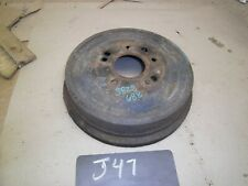 1959 60 61 62 63 1964 IMPALA CHEVELLE Corvette ONE USED OEM Brake Drum 3828688