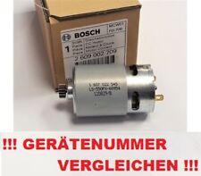Original Bosch Motor für Bosch PSR14,4 LI 3603J54100 2609002709 ( 1607022545 )
