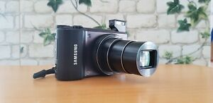 Samsung Smart Kamera FHD WLAN, GPS, Kompass, MicroUSB, MicroHDMI
