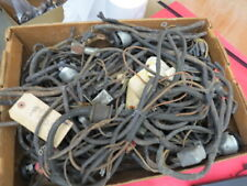NOS and NEW 1932-48 Ford wiring harnesses HUGE lot 22LBs No Reserve