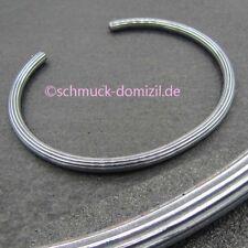 TROLLBEADS Silber Armspange STAR Gr. XS = Armbandlänge 17-19 cm - Bangle