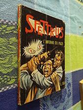 SPETTRUS #  3 - EDIZIONE CERVINIA - MAGGIO 1965-SX36