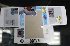 Disney Jungle Book Baloo Pop Vinyl Figure #55 Box