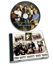NITTY GRITTY DIRT BAND HARD-TO-FIND LIVE 1 CD