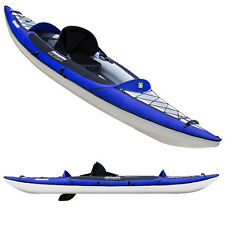 New! Aquaglide Columbia XP One 11 ft Inflatable Touring Kayak