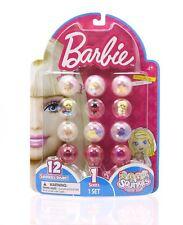 Blip Squinkies Barbie Pack Series 1