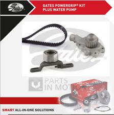 FORD FIESTA Mk2 1.6 Timing Belt & Water Pump Kit 84 to 89 Set Gates Quality New
