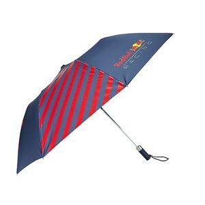 Red Bull Racing F1 Compact Umbrella Navy