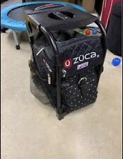 used zuca bag and frame