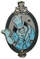 Disney Pin 51776 DLR 2007 Hidden Mickey Haunted Mansion Ghost Phineas