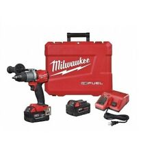 "Milwaukee 2804-22 M18 Fuel 1/2"" Martillo Perforador"