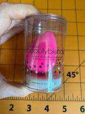 Original Beauty Blender Pink Makeup Sponge Cosmetic Applicator & Cleanser