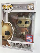 Funko Pop! The Rocketeer #1068 2021 Summer Edition