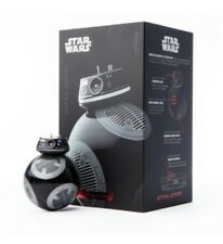 Sphero Star Wars BB-9E App-Enabled Droid with Trainer