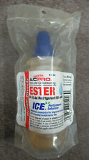 A/CPRO AUTO AIR CONDITIONING E-100INJ ESTER R-134A REFRIGERANT OIL WITH ICE 32