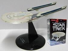 Star Trek Ncc-1701-B Enterprise Gashapon Sci-fi Movie collection model figure
