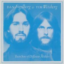 DAN FOGELBERG /TIM  WEISBERG,- TWIN SONS OF DIFFERENT MOTHERS   CD NEUF