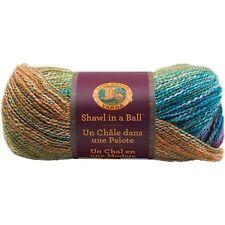 Lion Brand Shawl In A Ball Yarn - 407768