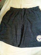 Pittsburgh Steelers Large Shorts