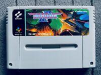 Gradius III 3 Super Famicom SFC SNES Nintendo Japan